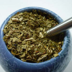 Components of yerba mate and WHY it's so GOOD