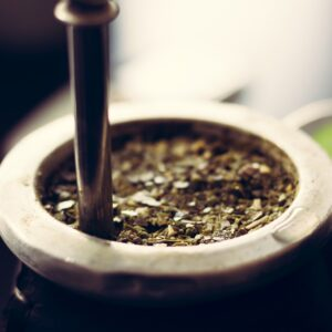 How to prevent or remove fungi from mate