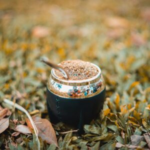 Yerba mate: how to flip it and why