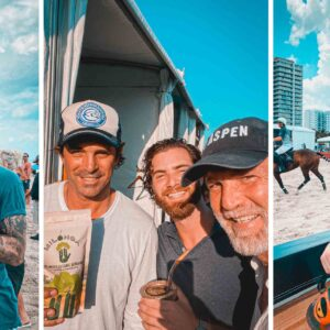 Milonga everywhere: Miami Beach Polo World Cup, USA CBD Expo Atlanta & Aventura's First Outdoor Farmer's Market