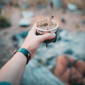 What does Yerba Mate taste like?