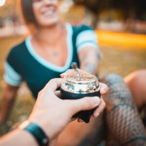 5 reasons why you should drink Yerba Mate
